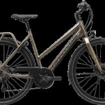 Bicicleta Cannondale TESORO MIXTE 2 2019
