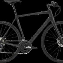 Bicicleta Cannondale SYNAPSE CARBON DISC ULTEGRA FLATBAR 2019