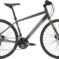 Bicicleta Cannondale QUICK 5 2019