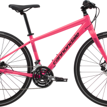 Bicicleta Cannondale QUICK WOMEN'S 4 2019