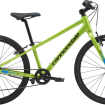 Bicicleta Cannondale QUICK 24 BOY'S 2019