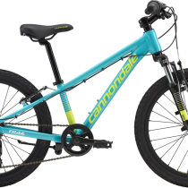 Bicicleta Cannondale TRAIL 20 GIRL'S 2019