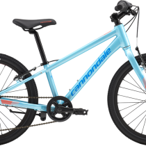 Bicicleta Cannondale QUICK 20 GIRL'S 2019