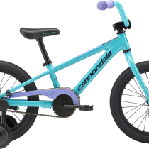 Bicicleta Cannondale TRAIL 16 SINGLE-SPEED GIRL'S 2019