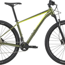 Cannondale Trail 3 2020 – verde