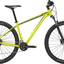 Cannondale Trail 6 2020 – galben