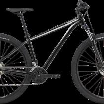 Cannondale Trail 6 2020 –  argintiu