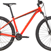 Cannondale Trail 7 2020 – rosu