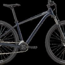 Cannondale Trail 7 2020 – albastru inchis