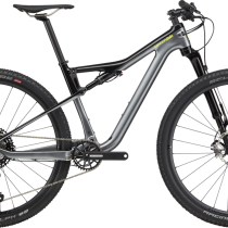 Cannondale Scalpel Si Carbon 2 2020