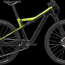 Cannondale Scalpel Si Carbon 4 2020 – verde