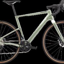 Cannondale Topstone Carbon Ultegra RX 2 2020
