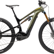Cannondale Moterra Neo 1 2020