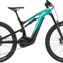 Cannondale Moterra Neo 3 2020