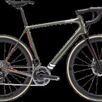 Cannondale Synapse Carbon Hi-MOD Red eTap AXS 2020