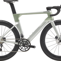 Cannondale Systemsix Carbon Ultegra DI2 2020