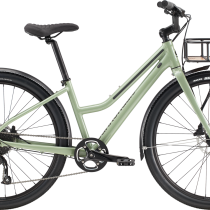 Cannondale Treadwell EQ Remixte 2020