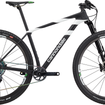 Cannondale F-Si Hi-MOD World Cup 2021
