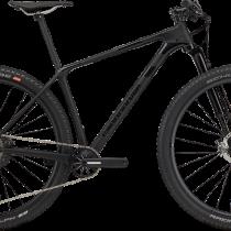 Cannondale F-Si Hi-MOD 1 2021 negru
