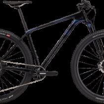Cannondale F-Si Carbon 2 2021 negru