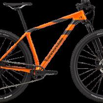 Cannondale F-Si Carbon 4 2021 portocaliu