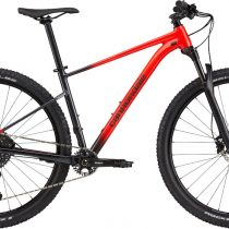 Cannondale Trail SL 3 2021 rosu