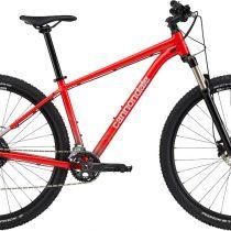 Cannondale Trail 5 2021 rosu