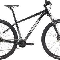 Cannondale Trail 7 2021 negru