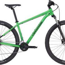 Cannondale Trail 7 2021 verde
