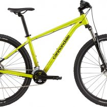 Cannondale Trail 8 2021 galben