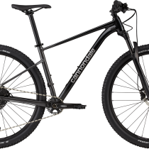 Cannondale Trail SL 3 2021 negru