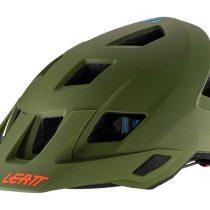 Casca Trail/Enduro Leatt DBX 1.0 Green