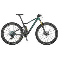 SCOTT SPARK RC 900 SL AXS BIKE 2021