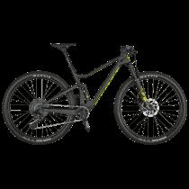 SCOTT SPARK RC 900 COMP DARK GREY 2021