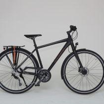 "Bicicleta CROSS Quest man trekking 28"" 2021"