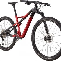 Cannondale Scalpel Carbon 3 2021 – rosu