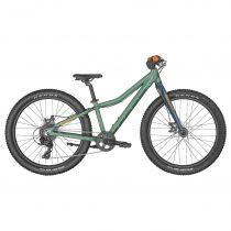 Scott Roxter 24 (Green) 2022